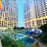 Chung cư Sunshine Garden 108m², 3 phòng ngủ gần Times City giá chỉ từ 3,1 tỷ