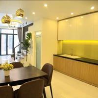 Bán nhà hẻm xe hơi Hoàng Văn Thụ Phú Nhuận 46m 3.7x12.4m, 4 tấm giá chỉ 5.3 tỷ nhà mới ở ngay