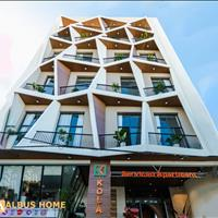 Kola Apartment - Tòa nhà Boutique đầu tiên tại TP.HCM - Tọa lạc Nguyễn Thị Thập Quận 7