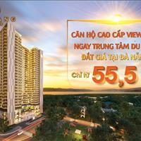 Dự án căn hộ The Sang Residence Đà Nẵng sở hữu lâu dài liền kề khu resort 5 sao Furama