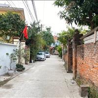 Bán 40m2 đất thổ cư thôn Ngọc Động, xã Đa Tốn, huyện Gia Lâm, đường ô tô Vios