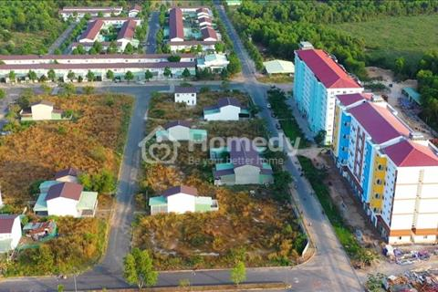 Đất nền thổ cư 5x20m, 7,5 triệu/m2, giá đầu tư tốt nhất khu vực
