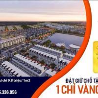 Mở bán dự án mới giai đoạn 1 đợt 1 đất nền khu dân cư Mỹ Hạnh Bắc 784 triệu - 80m2