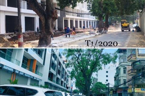 Cơ hội sở hữu Shophouse 2 mặt tiền Bình Minh Garden - Nhận nhà kinh doanh ngay - Chiết khấu tới 10%