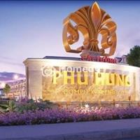 Hot hot, cơ hội bốc thăm trúng thưởng 1 căn nhà phố Đồng Xoài, chiết khấu lên đến 13% sổ hồng riêng