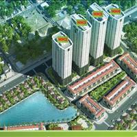 Bán căn hộ FLC Garden City quận Nam Từ Liêm - Hà Nội giá 1.14 tỷ