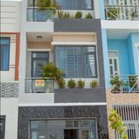Bán nhà 2 lầu huyện Thuận An, Bình Dương giá 2.3 tỷ