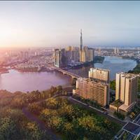 Mở bán căn hộ cao cấp sang trọng The River vị trí đẹp, ưu đãi lên đến 400 triệu