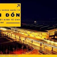 Bán đất nền dự án huyện Vân Đồn - Quảng Ninh giá 2.21 tỷ