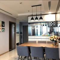 2 phòng ngủ cho thuê 16tr, bán 4.5 tỷ căn hộ Vinhomes Central Park, Bình Thạnh