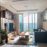 3 phòng ngủ cho thuê 21tr, bán 6.5 tỷ căn hộ Vinhomes Central Park, Bình Thạnh