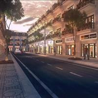 Bán nhà 4 tầng Vĩnh Niệm 72m2 ôtô đỗ cửa hoàn thiện mặt ngoài giá 2,5 tỷ