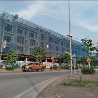 Suất ngoại giao kiot, shophouse dự án IEC Tứ Hiệp vị trí vàng, giá trị và tiềm năng