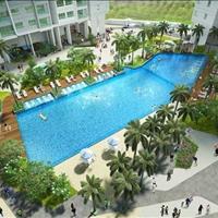 Tôi bán căn hộ Phan Văn Hớn - View nhìn ra cầu Tham Lương căn góc, diện tích 48m2, 2 PN 290 triệu
