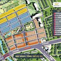 Bán 50 căn Shophouse vị trí mặt tiền đường nhà nước Nguyễn Văn Ký đầu tiên tại Nhơn Trạch