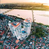 Bán căn hộ quận Long Biên - Hà Nội giá 40 triệu/m2
