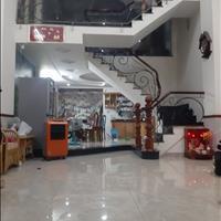 Nhà Phạm Huy Thông - 5x16m - 1 trệt 3 lầu - 80m2 công nhận