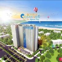 Chính chủ thu hồi vốn bán lỗ căn hộ Sơn Trà Ocean View, quận Sơn Trà, Đà Nẵng giá đầu tư tốt