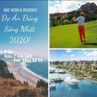One World Regency, KĐT ven biển sở hữu không gian sống triệu đô tại Nam Đà Nẵng, chỉ từ 19tr/m2