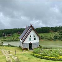 Cơ hội cuối cùng sở hữu đất sổ đỏ view hồ trực diện tại Bảo Lâm - Chỉ còn duy nhất 8 lô view mặt hồ