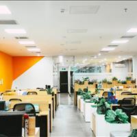 Cho thuê văn phòng tại tòa nhà cao cấp Đường Việt trung tâm quận Hải Châu, gần sân bay