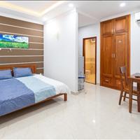 Căn hộ phòng bếp riêng 5 phút đi Y Phạm Ngọc Thạch, chỉ 6.5 triệu