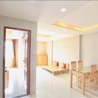 Căn hộ một phòng ngủ cho thuê đầy đủ nội thất gần Lotte Mart quận 7