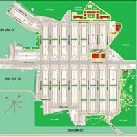 Bán đất nền dự án quận Tân Uyên - Bình Dương giá 832 triệu