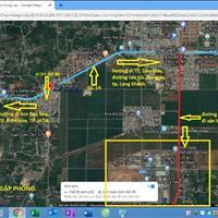 Đất thổ cư, sổ hồng riêng, gần khu công nghiệp Dầu Giây, liên hệ gặp Phong