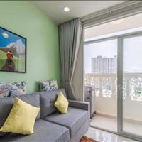 Căn hộ Grand Riverside quận 4, nội thất đẹp 50m2 1 phòng ngủ, 1WC view đẹp chỉ 12 triệu/tháng