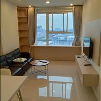 Cho thuê căn hộ chung cư Galaxy 9, chung cư quận 4, 52m2, 1PN, 1WC full nội thất giá 11tr/tháng