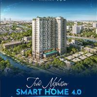 Hướng dẫn đầu tư sở hữu căn hộ cao cấp thông minh ngay trung tâm Quận 12 - Happy One