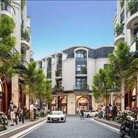 Nhà phố xa hoa Diamond Central 2 mặt tiền hot nhất mùa Covid tại thành phố Biên Hòa