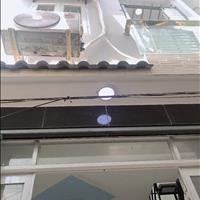 Bán nhà mới hẻm 1248/30 Huỳnh Tấn Phát tổng diện tích 30m2, 1 lầu giá 990 triệu thương lượng