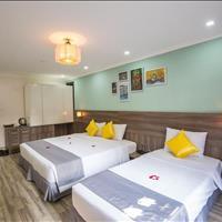 Cho thuê khách sạn Hàng Mành 60m2, 7 tầng, mặt tiền 4m 65 triệu