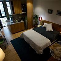 Căn hộ dịch vụ cao cấp full nội thất nằm trong khu VIP nhất quận Tân Bình, gần ngã tư Bảy Hiền