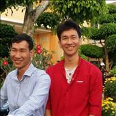 Thái Uy - Đại Tín Q1