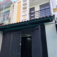 Nhà hẻm 5m thông đường Lê Trọng Tấn, đúc 1 lầu còn mới