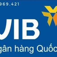 Ngân hàng hỗ trợ thanh lý đất Hồ Chí Minh, 100% sổ hồng riêng, không tranh chấp, hỗ trợ vay 50%