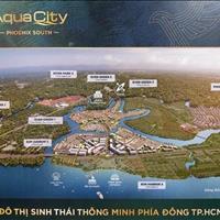 Thông tin Aqua City - Novaland, đảo phượng hoàng, bảng giá mới nhất tháng 8/2020