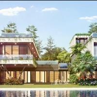 Biệt thự Flamingo Đại Lải Resort - The Legend Villas, view hồ, 300m2, sổ đỏ vĩnh viễn