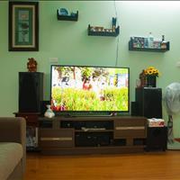 Quá hiếm, căn hộ giá rẻ Kẻ Vẽ 4A chỉ 650tr 2 phòng ngủ cực rộng sổ đỏ