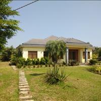 Bán gấp biệt thự vườn Đại Phước Nhơn Trạch Đồng Nai 7136m2 với giá cực sốc chỉ 9.9 triệu/m2