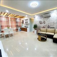 Căn góc 81m2 Hoàng Kim Thế Gia nhà mới như hình, nội thất, sổ hồng chính chủ