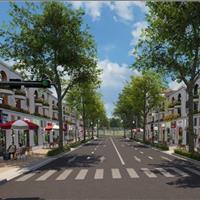 Tưng bừng mở bán giai đoạn đầu khu shophouse trung tâm vị trí đẹp nhất dự án Aqua City 1000ha