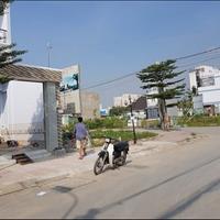 Đất nền Nguyễn Khoa Đăng, quận 2, 1,6 tỷ, 60m2, sổ hồng, gần Uỷ ban Nhân dân quận 2