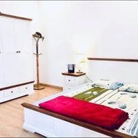 Bán căn hộ Vũng Tàu Melody 1 phòng ngủ view biển đã có sổ hồng, diện tích 49m2, full nội thất