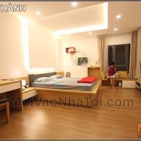 Cho thuê căn hộ tầng 22 tòa B Mulberry Lane 123m2 - 3 phòng ngủ sáng, giá 13 triệu/tháng