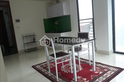 Chính chủ cho thuê chung cư mini 1 khách 1 phòng ngủ full đồ tại Kim Giang – Hoàng Đạo Thành