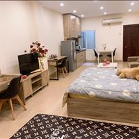 Đoàn Nhữ Hài street apartment, district 4, Hồ Chí Minh city - 8 million/month - Full furniture